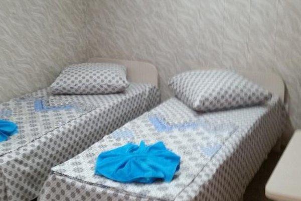 Мотель «Персона грата» - 26