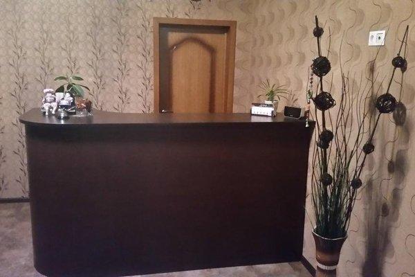 Мотель «Персона грата» - 8