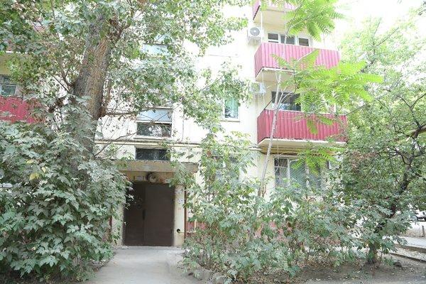 Апартаменты на Савушкина - фото 19