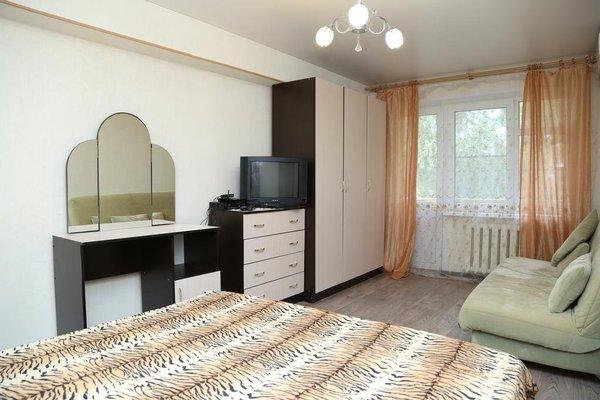 Апартаменты на Савушкина - фото 4