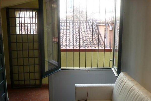 Apartment Las Corralas de Servet - фото 50