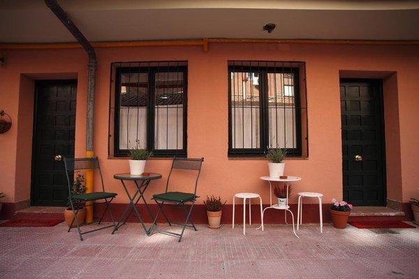 Apartment Las Corralas de Servet - фото 3
