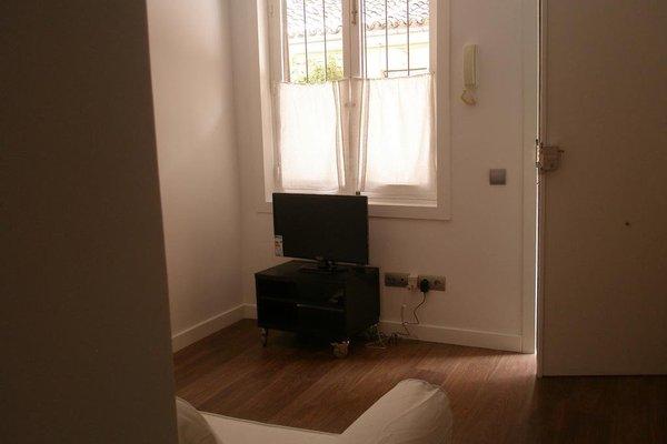 Apartment Las Corralas de Servet - фото 4
