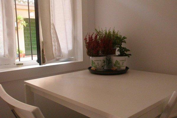 Apartment Las Corralas de Servet - фото 5