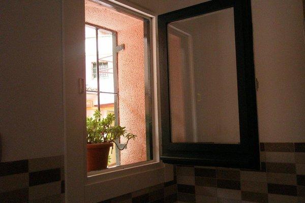 Apartment Las Corralas de Servet - фото 6