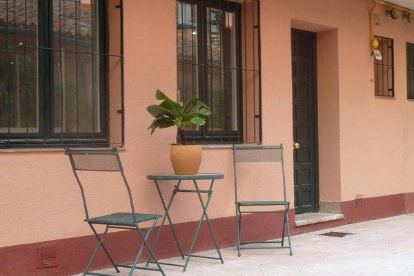 Apartment Las Corralas de Servet - фото 8