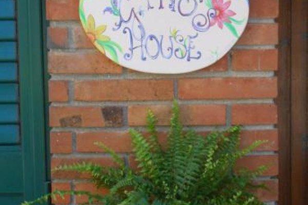 Gino's House - фото 11