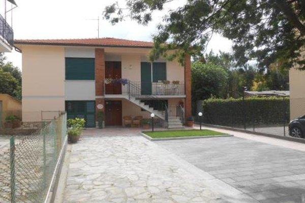 Gino's House - фото 7