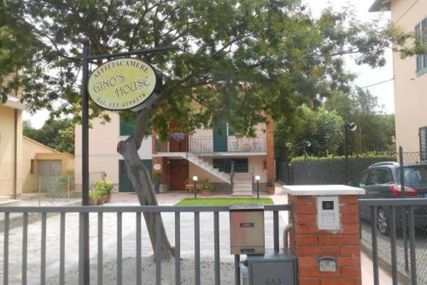 Gino's House - фото 9