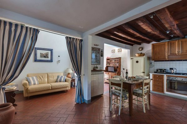 Uffizi Home and Florence - фото 26