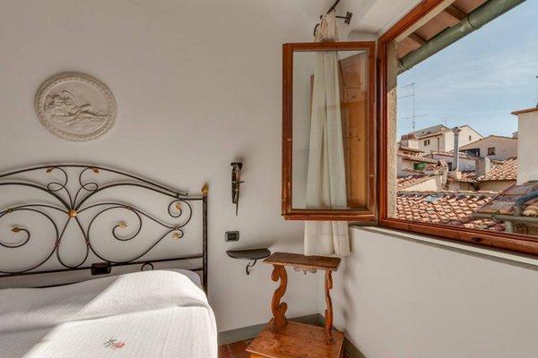 Uffizi Home and Florence - фото 10