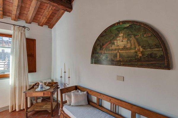 Uffizi Home and Florence - фото 11