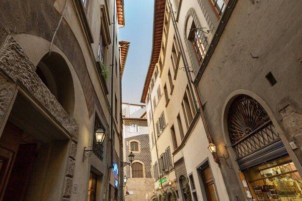 Uffizi Home and Florence - фото 17