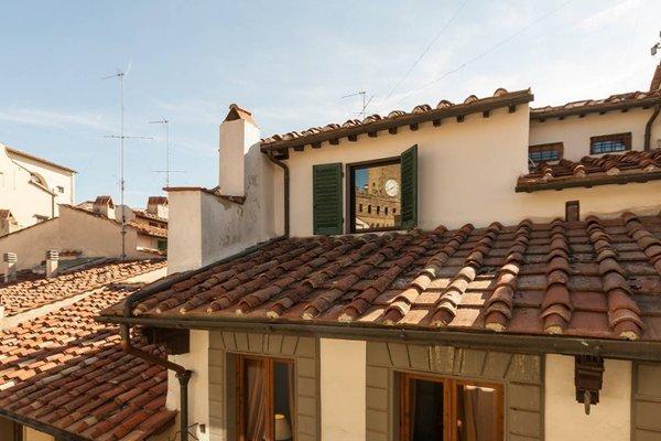 Uffizi Home and Florence - фото 18