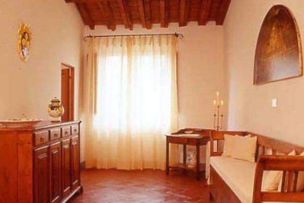 Uffizi Home and Florence - фото 19
