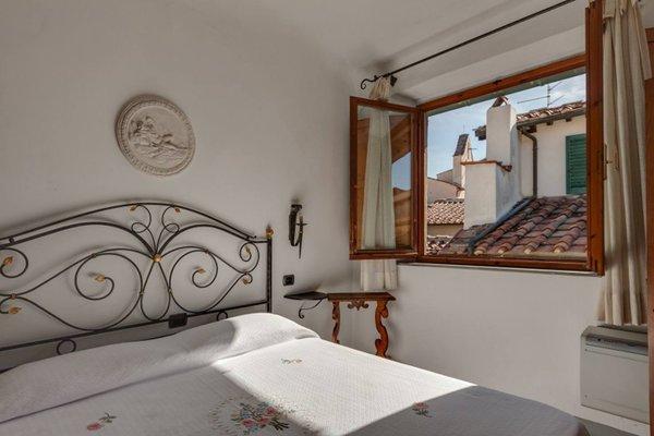 Uffizi Home and Florence - фото 9
