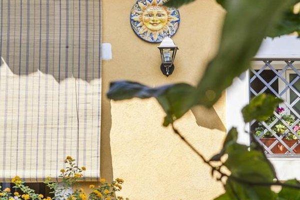 Il Sole Di Sicilia - фото 16