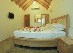 Holiday Cottage Thoddoo, Maldives фото 2