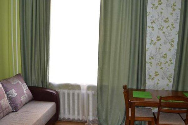 Апартаменты Топольники - фото 13