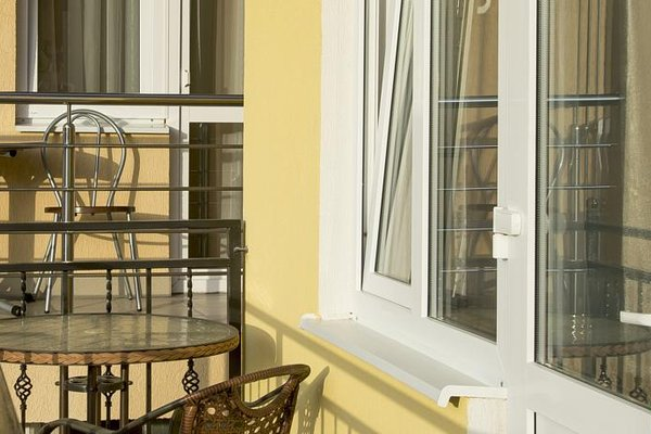 Отель Грация - фото 12