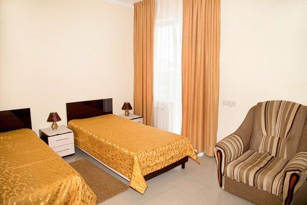 Отель Грация - фото 3
