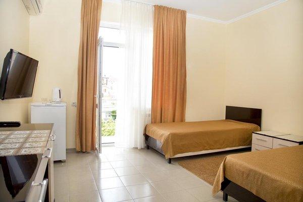 Отель Грация - фото 4