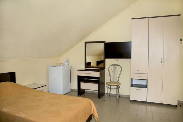 Отель Грация - фото 8
