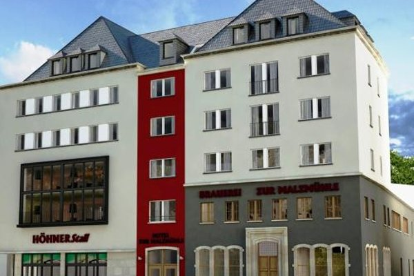 Hotel zur Malzmuhle - 23