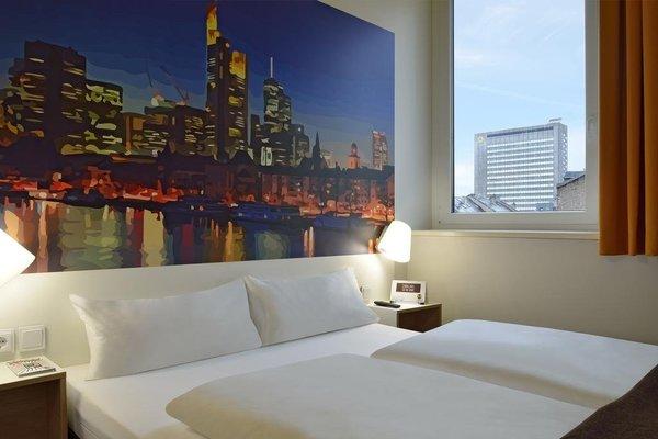 B&B Hotel Frankfurt-Hbf - 3