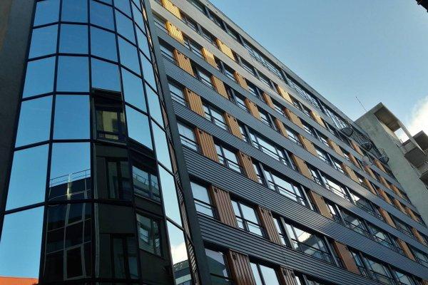 Best Apartments - Joe Luxury - фото 30