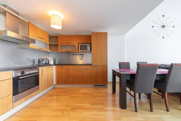 Best Apartments - Joe Luxury - фото 10