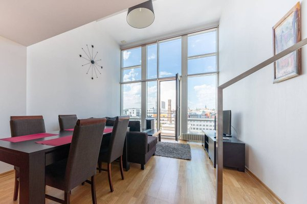 Best Apartments - Joe Luxury - фото 11