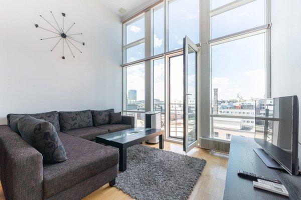 Best Apartments - Joe Luxury - фото 12