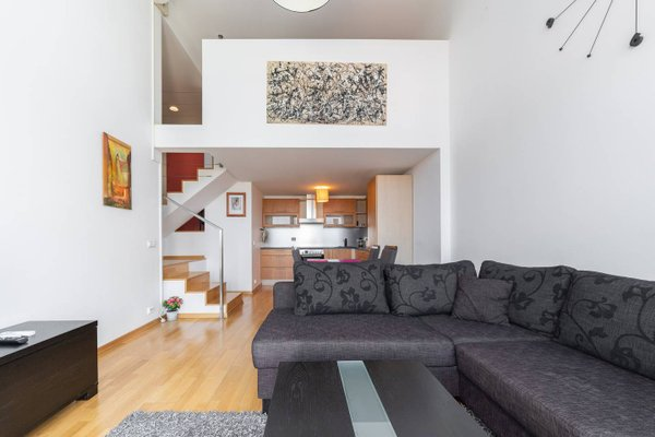 Best Apartments - Joe Luxury - фото 13