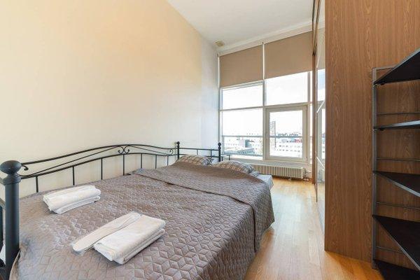 Best Apartments - Joe Luxury - фото 14