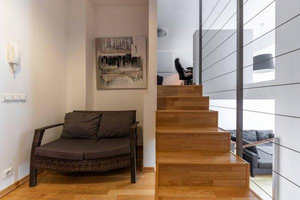 Best Apartments - Joe Luxury - фото 17