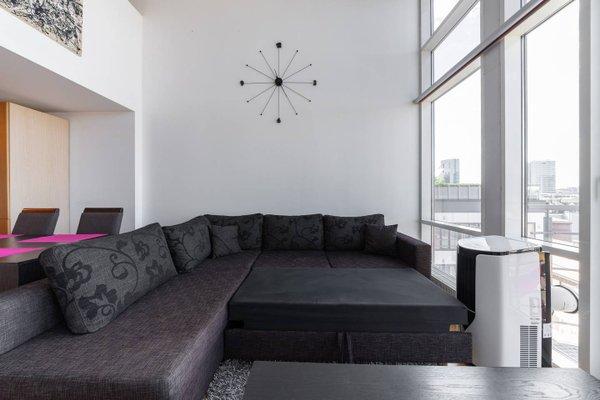 Best Apartments - Joe Luxury - фото 18