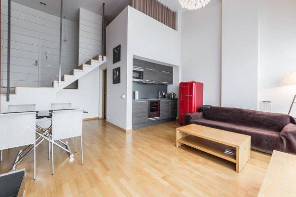 Best Apartments - Joe Luxury - фото 23