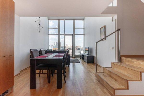 Best Apartments - Joe Luxury - фото 5
