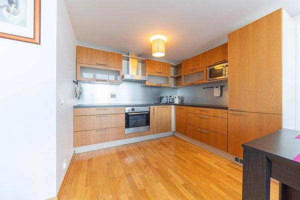 Best Apartments - Joe Luxury - фото 6