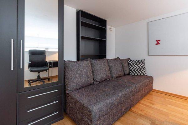 Best Apartments - Joe Luxury - фото 8