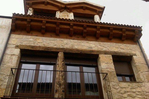 Casas Rurales La Fuentona y El Vallecillo - 10