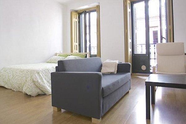 Chueca Gran Via Apartments - фото 22