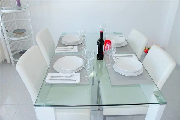 Villa Perseo Beachfront by Vacanzy Collection - фото 12