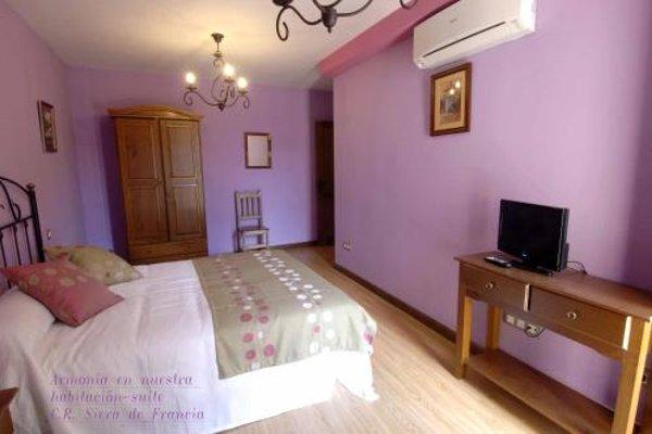 Apartamentos Sierra de Francia - фото 18
