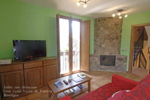 Apartamentos Sierra de Francia - фото 23