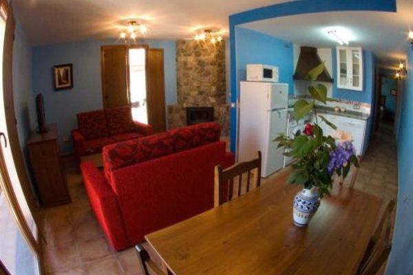 Apartamentos Sierra de Francia - фото 4