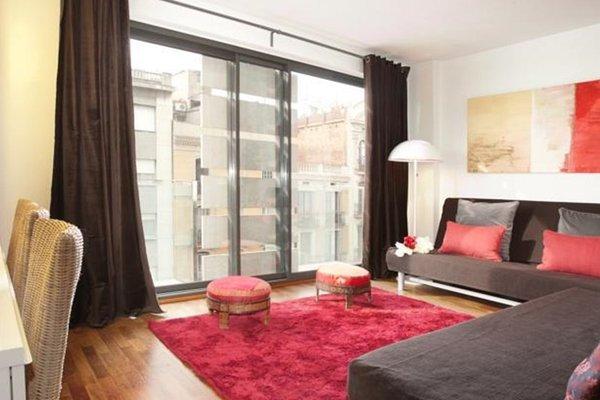 Enjoy Apartments Gaudir - фото 27