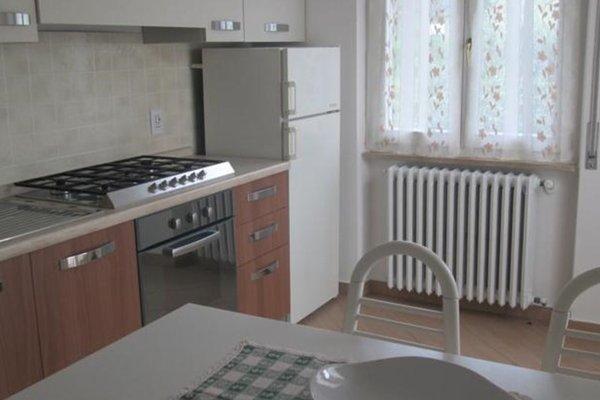 Apartment Albisano - 25