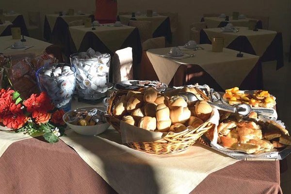 Esperia Hotel Spotorno - фото 15
